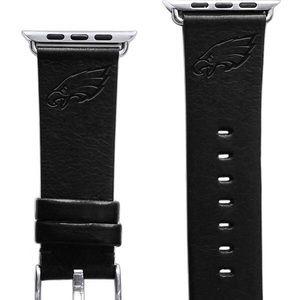Philadelphia Eagles Apple Compatible Watchband